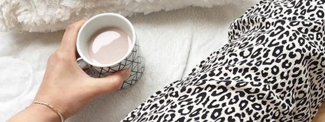 Пижамата - новият аутфит за работния ден