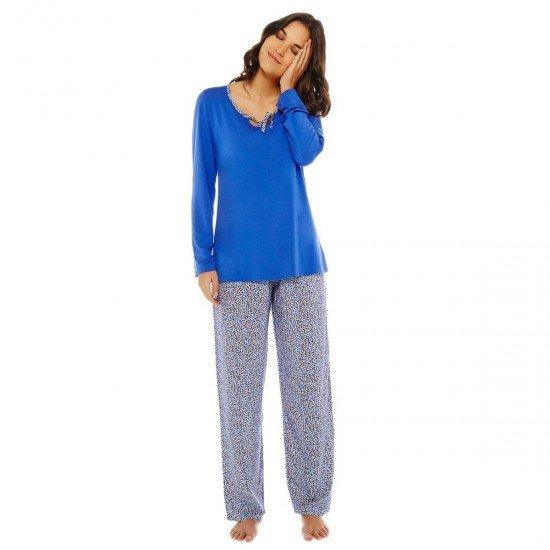 Синя пижама LIMONADE