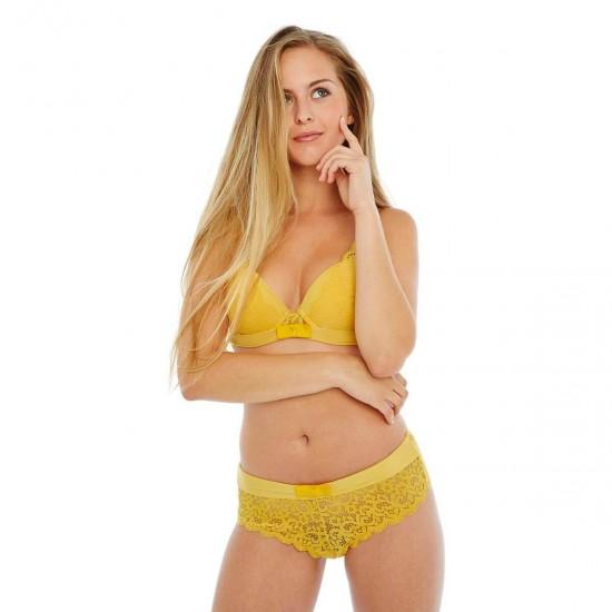 Жълти бразилианки INNOCENTE JAUNE